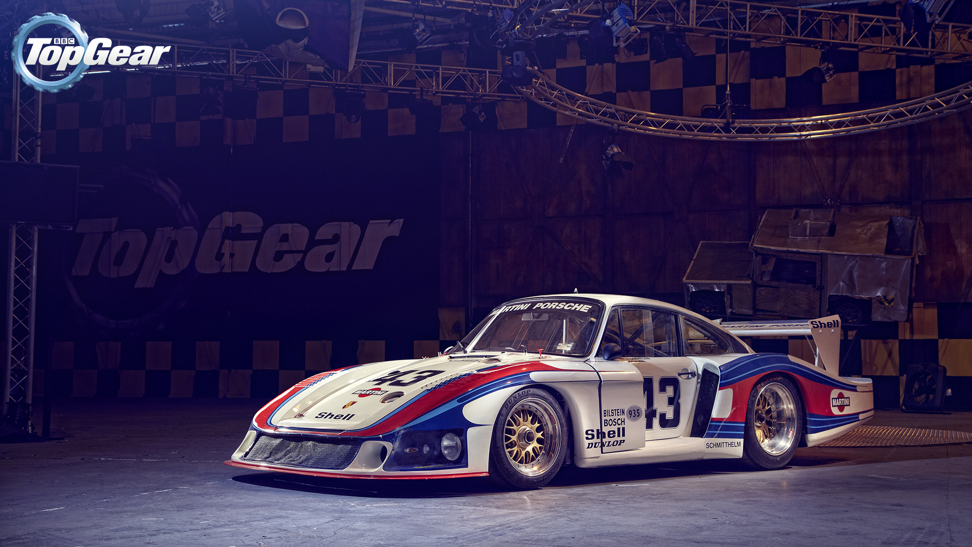 exclusive wallpapers martini race cars