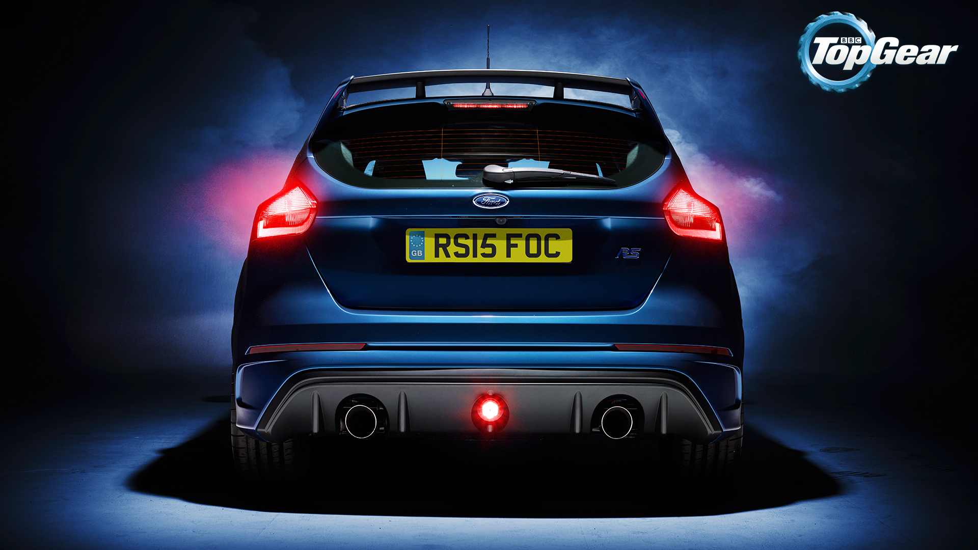Wallpapers The New Focus Rs