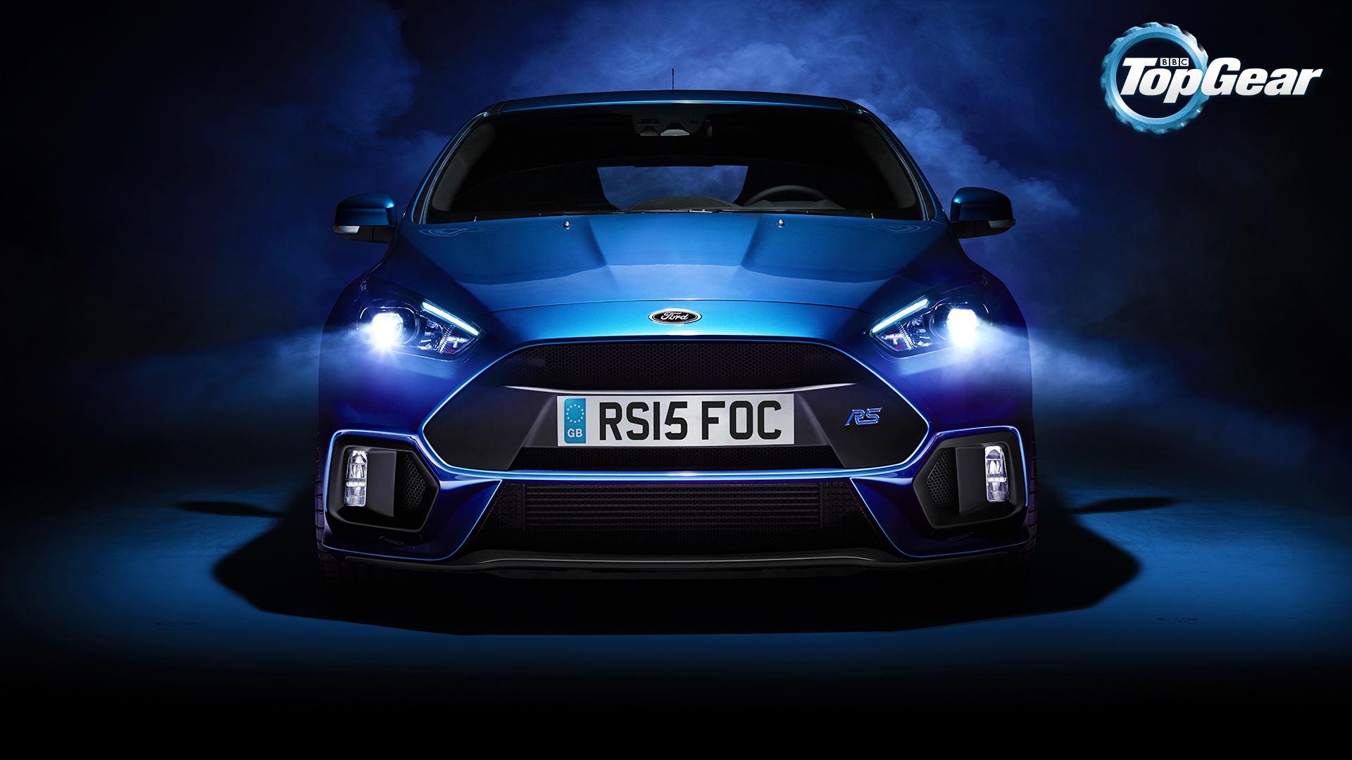 wallpapers: the new focus rs