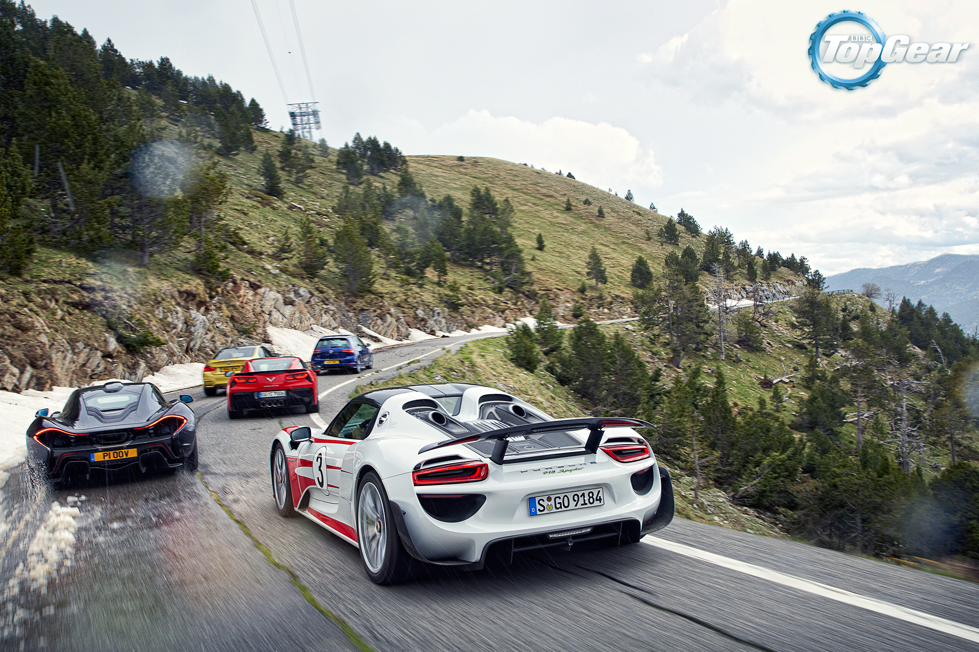wallpapers top gear speed week