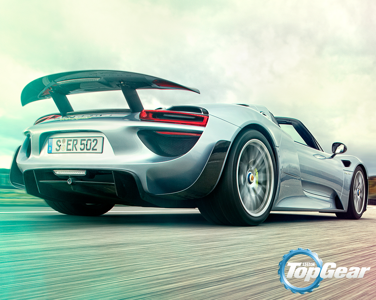 porsche 918 spyder top gear wallpapers the porsche 918 spyder bbc top gear classified of the. Black Bedroom Furniture Sets. Home Design Ideas
